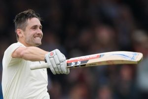 India vs England | Raising bat at the Lord's is boyhood dream: Woakes