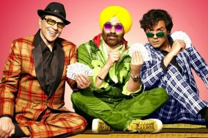 Yamla Pagla Deewana Phir Se movie release and twitter reaction