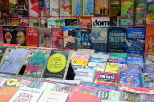 Books meant for social service not as trading commodity says Publishers Federation President