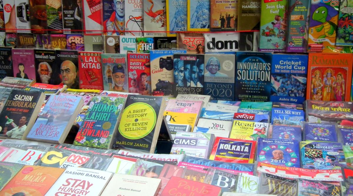 Books, FIP