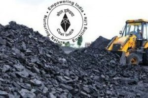 Coal India's supplies to power sector up by 10% in April-Sep