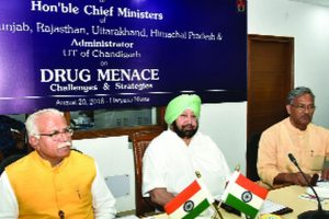 Northern states to fight drug menace jointly