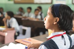 Girls face barriers to education in Pakistan: Human Rights Watch