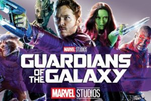 Disney stands by decision to fire Gunn from 'Guardians…'