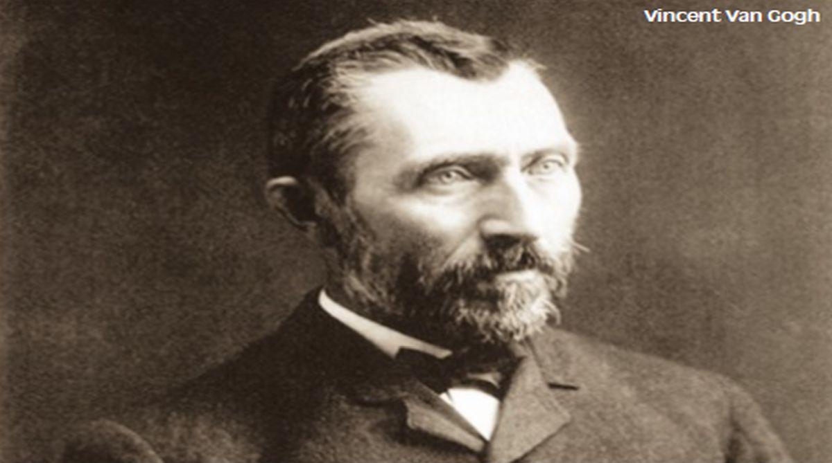 Vincent Van Gogh, Kröller-Müller Museum, Cadmium paints, Gerald Falkenberg, Margje Leeuwestein