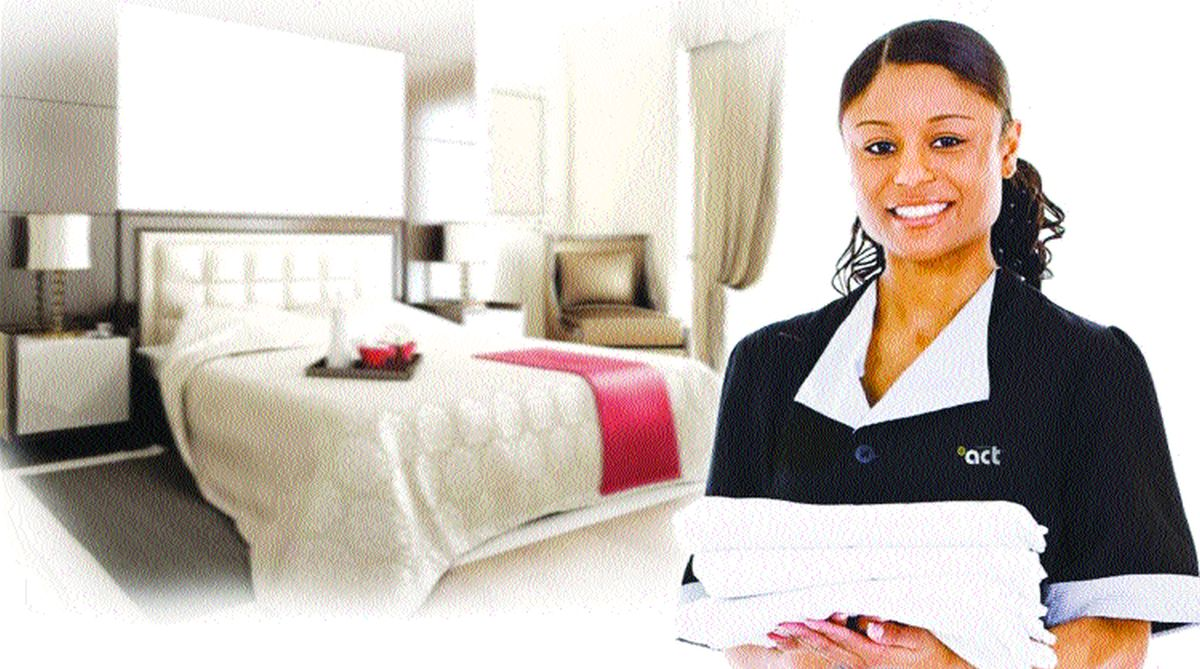 Hotel business, food, housekeeping, Hotel Management