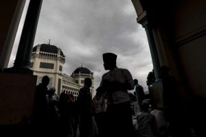 Indonesia issues guidelines on azan amid outcry over blasphemy case