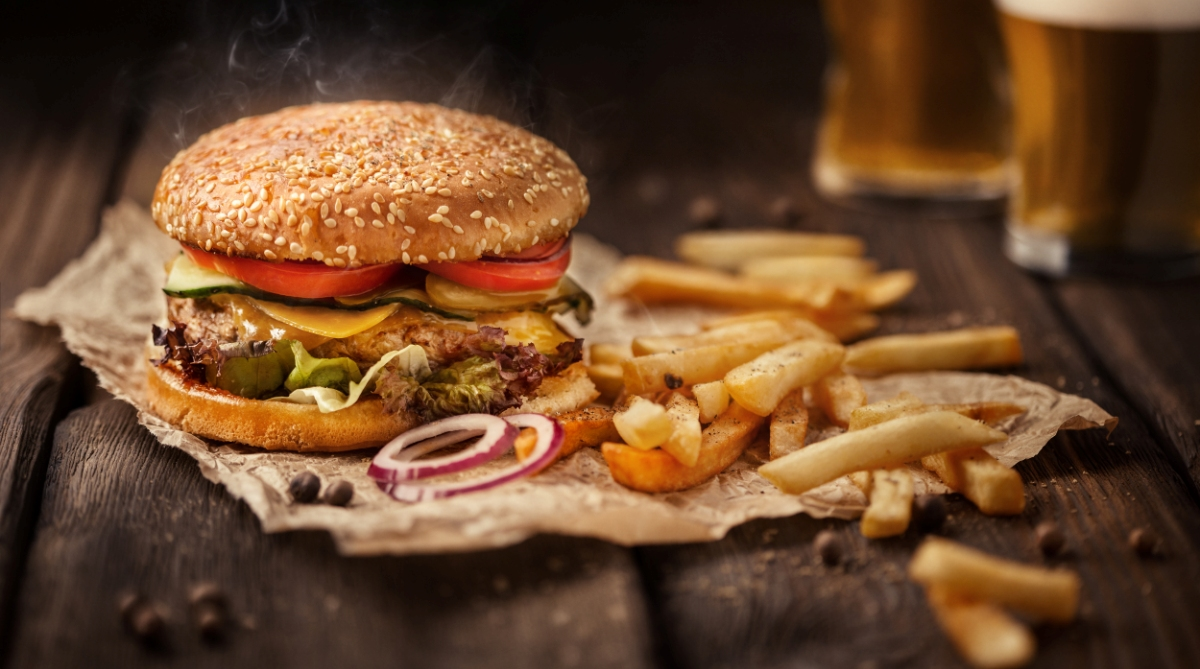 7 ways you can check overeating