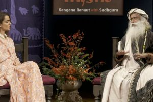 Politics shouldn't be viewed as career: Kangana Ranaut