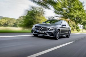 Mercedes-Benz C-Class facelift to launch on 20 September