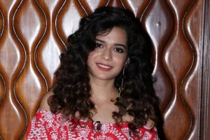 Mithila Palkar considers 'Girl In The City' a milestone in her career