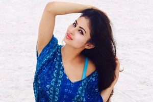 I'm the only villain in Ranbir Kapoor's Brahmastra, says Mouni Roy