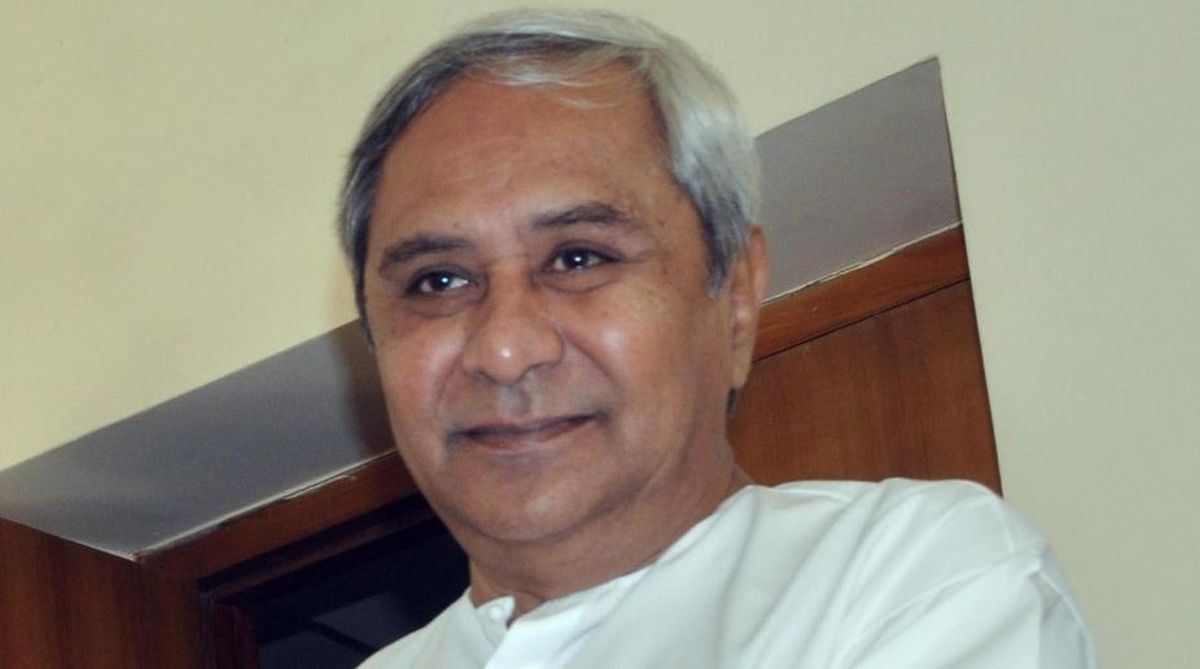 Odisha CM, Central government, empty vessels, Naveen Patnaik