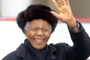 Grandson pens memoir on life's lessons learnt from Nelson Mandela