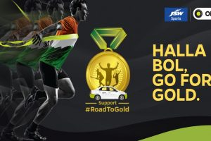 Ola launches #RoadtoGold to empower nationwide sports enthusiasts
