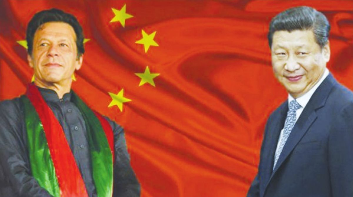 Imran Khan, Pakistan, China, Sino-Pak ties, CPEC power project, Sheikh Rashid