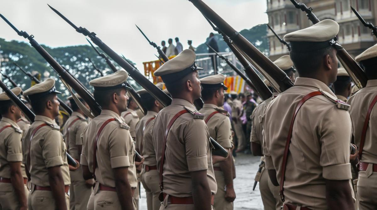Bengal police recruitment exam, Bengal police recruitment, Bengal police recruitment exam cheating, Bengal Police, West Bengal