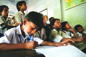 Educational reforms should prioritise core objectives