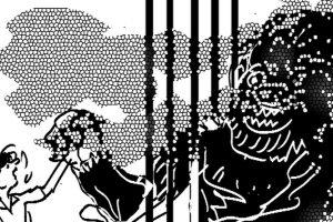 How Jung Bahadur lost his arm