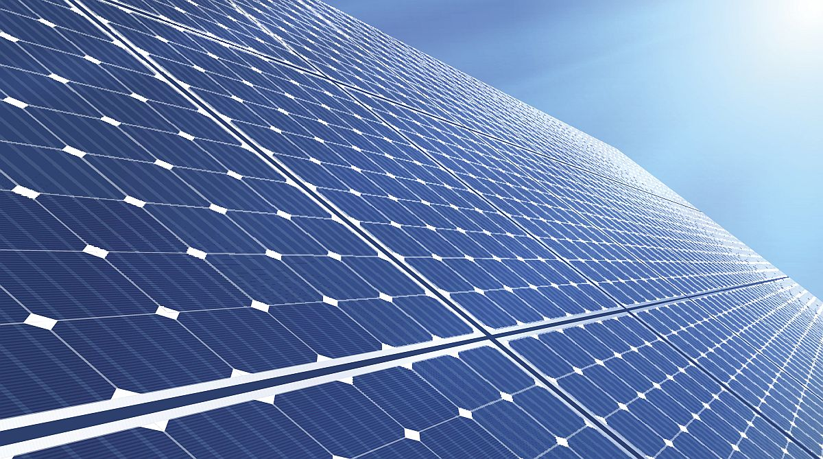 Solar panel, Khalsa college