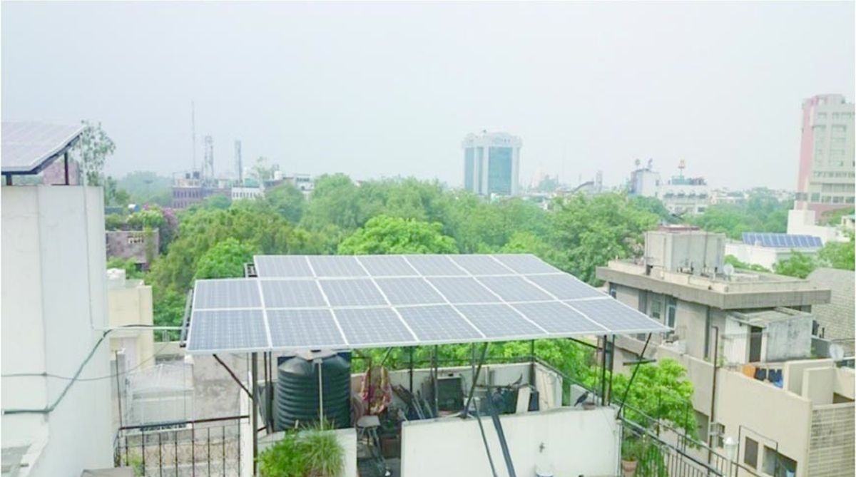 solar power, Arvind Kejriwal, Dwarka, Residents Welfare Associations