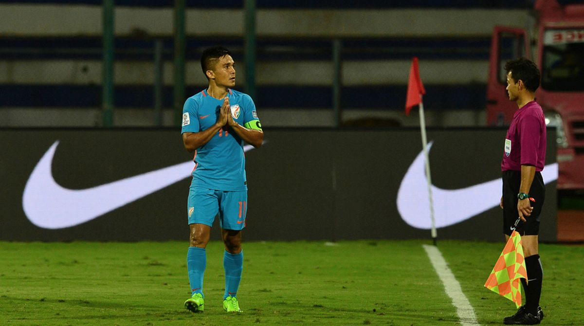 In Pictures: 5 lesser-known facts about captain marvel Sunil Chhetri