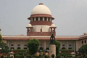 Supreme Court junks PIL of ex-Naval Chief Ramdas