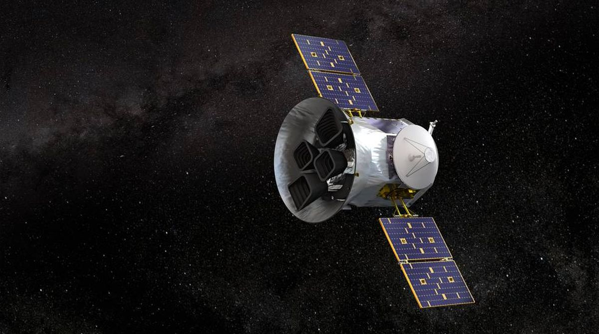 NASA's planet-hunting telescope TESS expected to discover 10,000 new planets