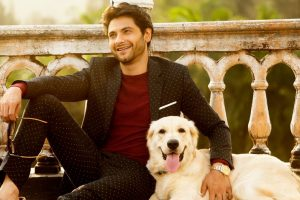 Mishal Raheja likes to play roles to a tee