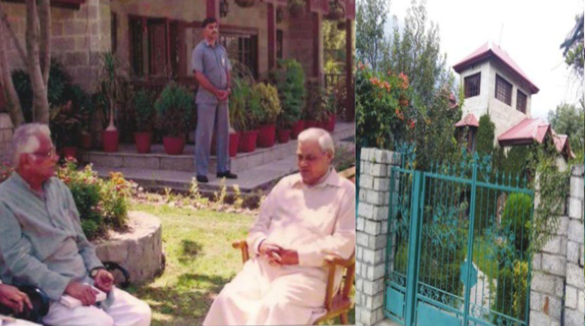 Atal Bihari Vajpayee, Indo-Pak tension, Himachal Pradesh, Prini village