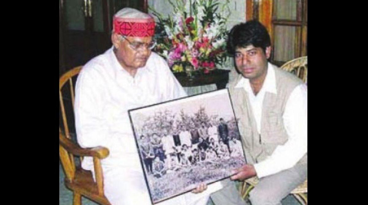 Atal BihariVajpayee, Jai Ram Thakur, Acharya Devvrat, AIIMS, Rajeev Bindal