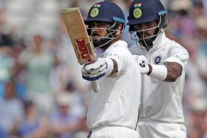 Virat Kohli can become the greatest ever Indian batsman: Kumar Sangakkara