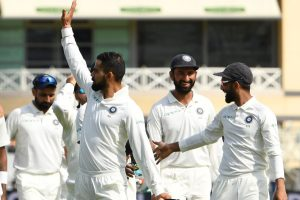 India vs Australia: Virat Kohli promises to 'give it back' if Australians are aggressive