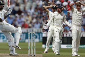 India vs England, 1st Test: 5 Talking points