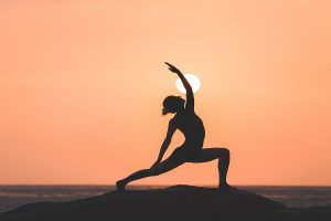 Yoga and its possible role in prevention and treatment of lung cancer