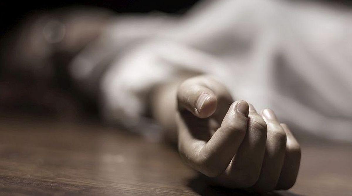 Noida man dead