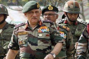 'Weapon of surprise': Army chief warns of surgical strike against Pak if needed