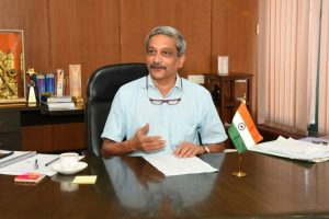 BJP can't make Parrikar resign, fears Goa CM will 'blackmail' them over Rafale deal: Cong