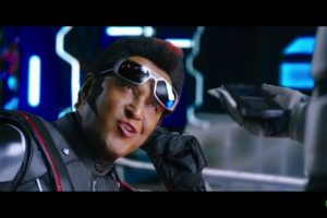 2.0 – Official Teaser [Hindi] | Rajinikanth | Akshay Kumar