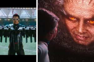 2.0 Teaser: Rajinikanth and Akshay Kumar's Ganesh Chaturthi treat