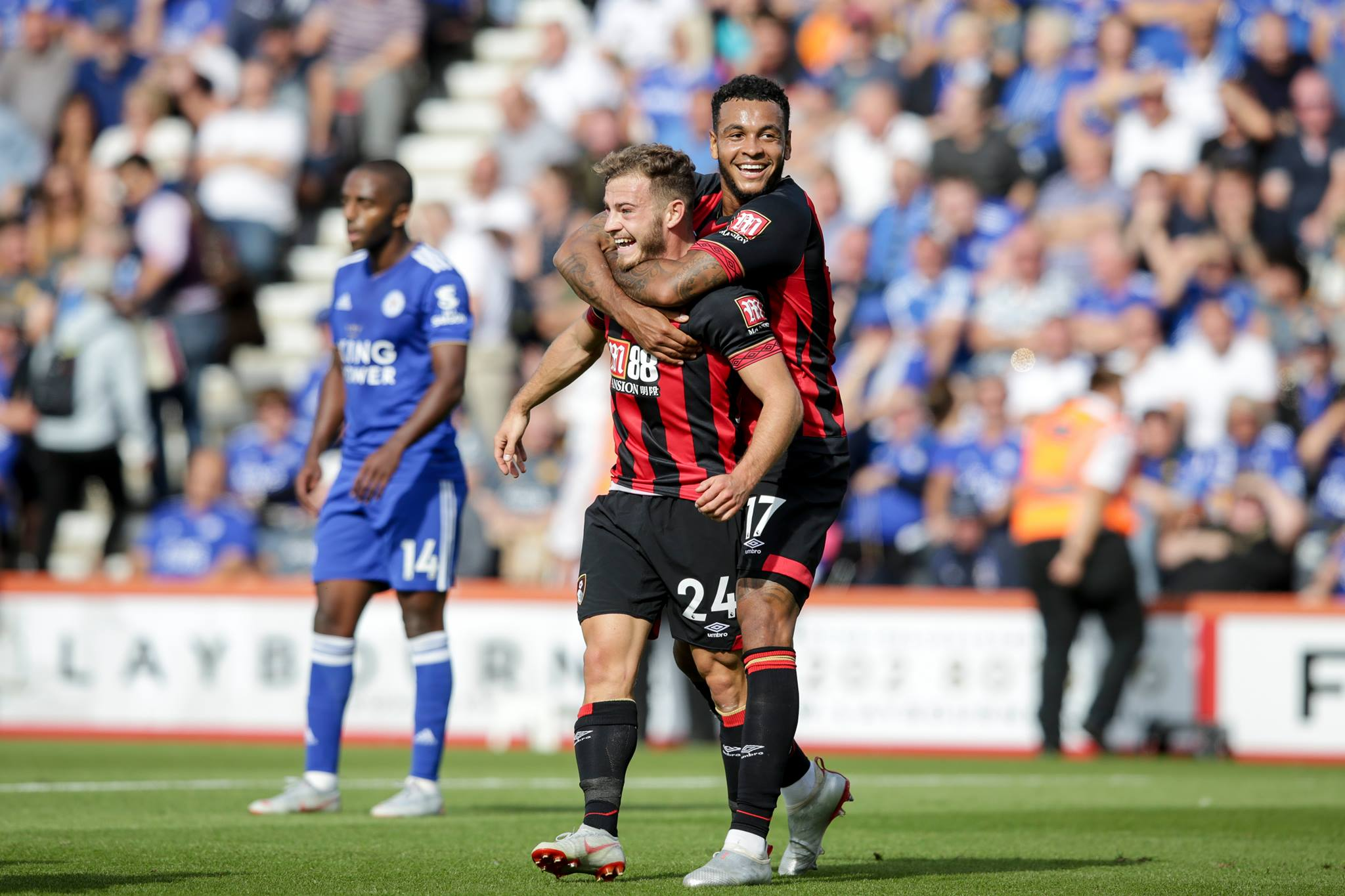 Ryan Fraser, A.F.C. Bournemouth, Fantasy Premier League, Premier League, Gameweek 6, FPL, Fantasy Football, FPL Tips, FPL Tricks., Pundit Picks, Luke Shaw, Roberto Firmino, Joe Gomez, Liverpool F.C., Manchester United F.C.