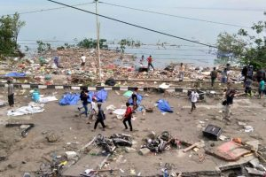 Indonesia earthquake, tsunami: 70 children still remain missing