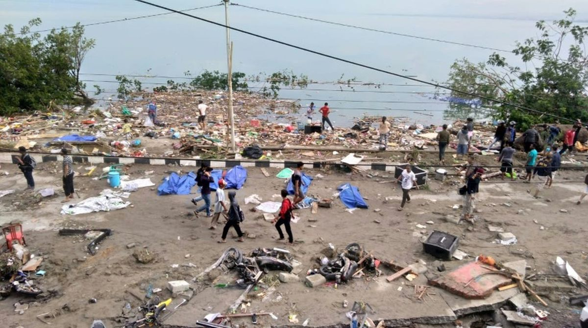 Indonesia death toll, Indonesia earthquake, Indonesia earthquake-tsunami, Indonesia tsunami, missing children