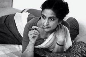 On her 99th birthday, associate recounts Amrita Pritam's lost love for literature
