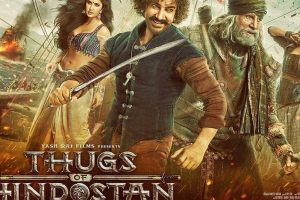 Aamir Khan, Big B praise Mumbai Police meme on Thugs of Hindostan