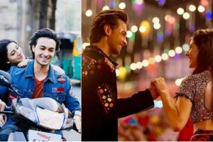 LoveYatri | Aayush Sharma and Warina Hussain's journey of love