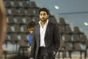 Abhishek Bachchan was once slapped outside a cinema hall