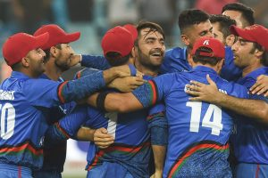 Asia Cup 2018: Afghanistan pull-off thriller against India