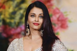 Wrong to link cleft palate condition with superstition: Aishwarya Rai Bachchan