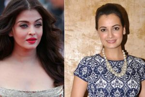 Aishwarya Rai Bachchan to Dia Mirza: Actors who are endorsing International causes